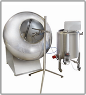 Atomized Spraying System