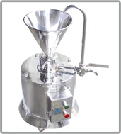 Lab Colloid Mill