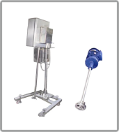 Lab Stirrer - Agitator- Homogenizer